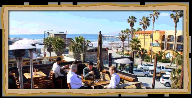 Pacific Beach Ale House San Diego CA  California Beaches