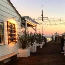 Farm Cafe Malibu Pier