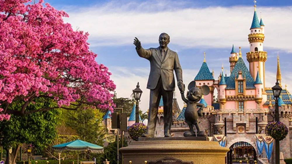Disney Paris Map Located