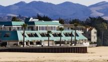 Seaventure Beach Hotel Pismo Ca - California Beaches