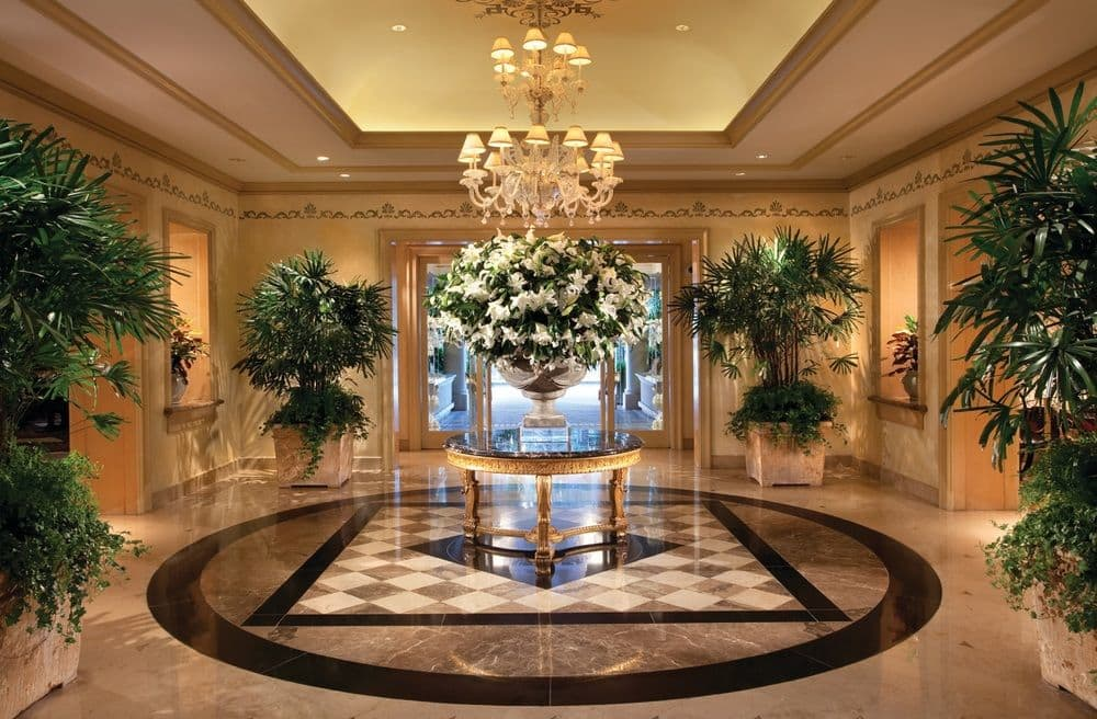 Four Seasons Los Angeles at Beverly Hills Los Angeles CA
