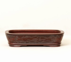 Bigei Bonsai Pot 4