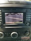Mercedes-Benz Sprinter Camera System