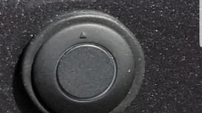 Ram 1500 Backup Sensors
