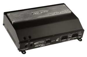 Product Spotlight: ARC Audio Moto 600.4