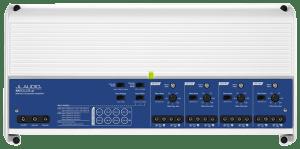 Product Spotlight: JL Audio M800/8v2
