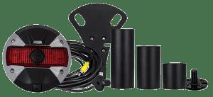 Alpine HCE-TCAM1-WRA Jeep Camera