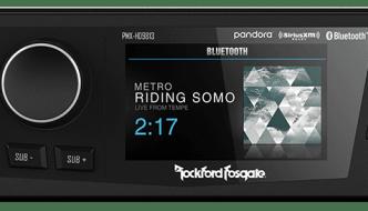 Rockford PMX-HD9813