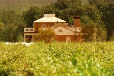 Monticello Vineyards