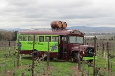 Ruby Hill Winery