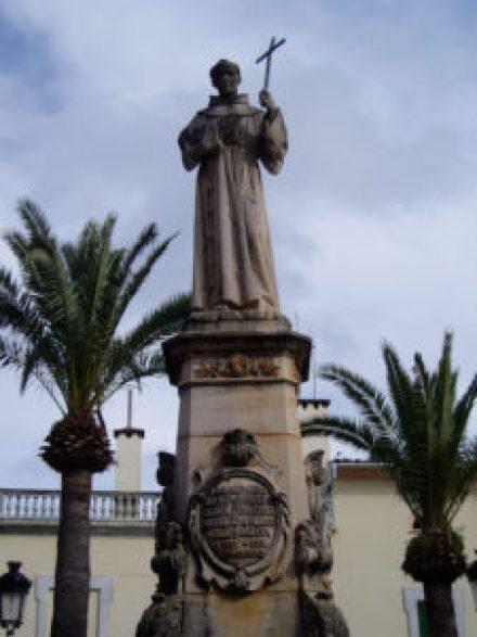 Junípero Serra Mallorca