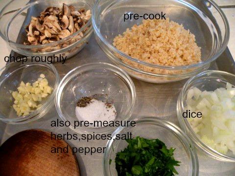 Stuffed Artichoke Recipe