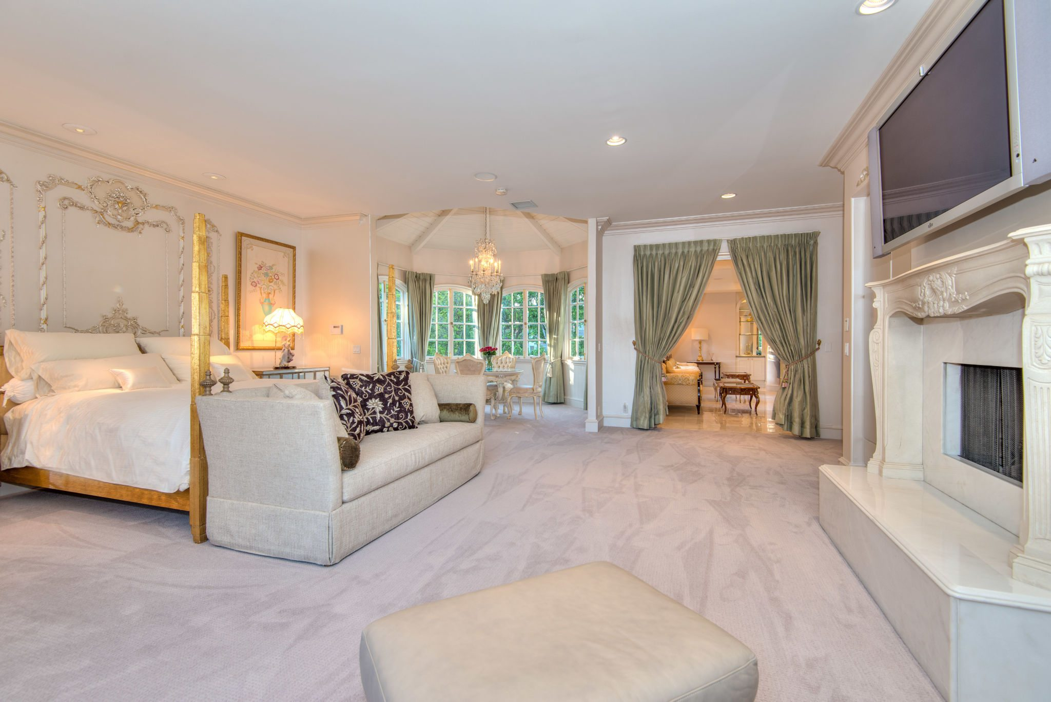 Jackie Chans Former Beverly Hills Home is Ready for Action  California Home
