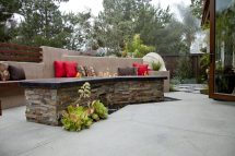 2015 Outdoor Furniture Trends California Home
