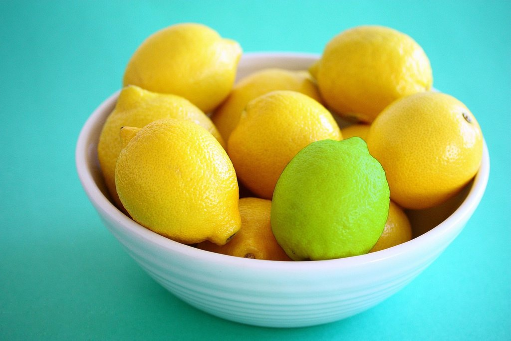 lemons cleaning Tips for Green Cleaning