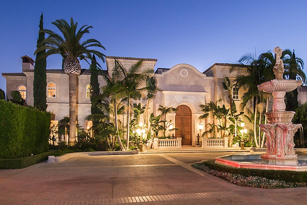 Worlds Most Expensive Homes Video Series Palazzo di