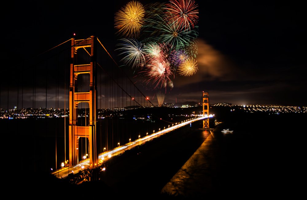 Last Minute New Year S Eve Celebrations In California California Home