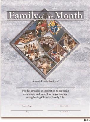 familymonth