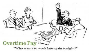 New Fed Regulations Make Workers Eligible for Overtime Pay