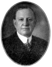 D. H. McConnell, Sr. - 1910