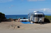 San Elijo Beach Area Camping - California's Best Beaches ...