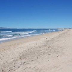 Orange Cafe Chairs Chair Cover Hire Hemel Hempstead Bolsa Chica State Beach - California's Best Beaches