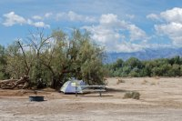 Furnace Creek Campground - Death Valley National Park