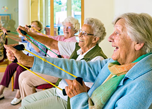 Image result for Assisted Living Facility. istock