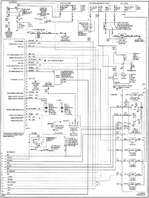 Wiring Diagram Further 1974 Corvette Radio On, Wiring, Free Engine Image For User Manual Download