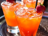 Must Try Strawberry Cocktail Recipes California Strawberries