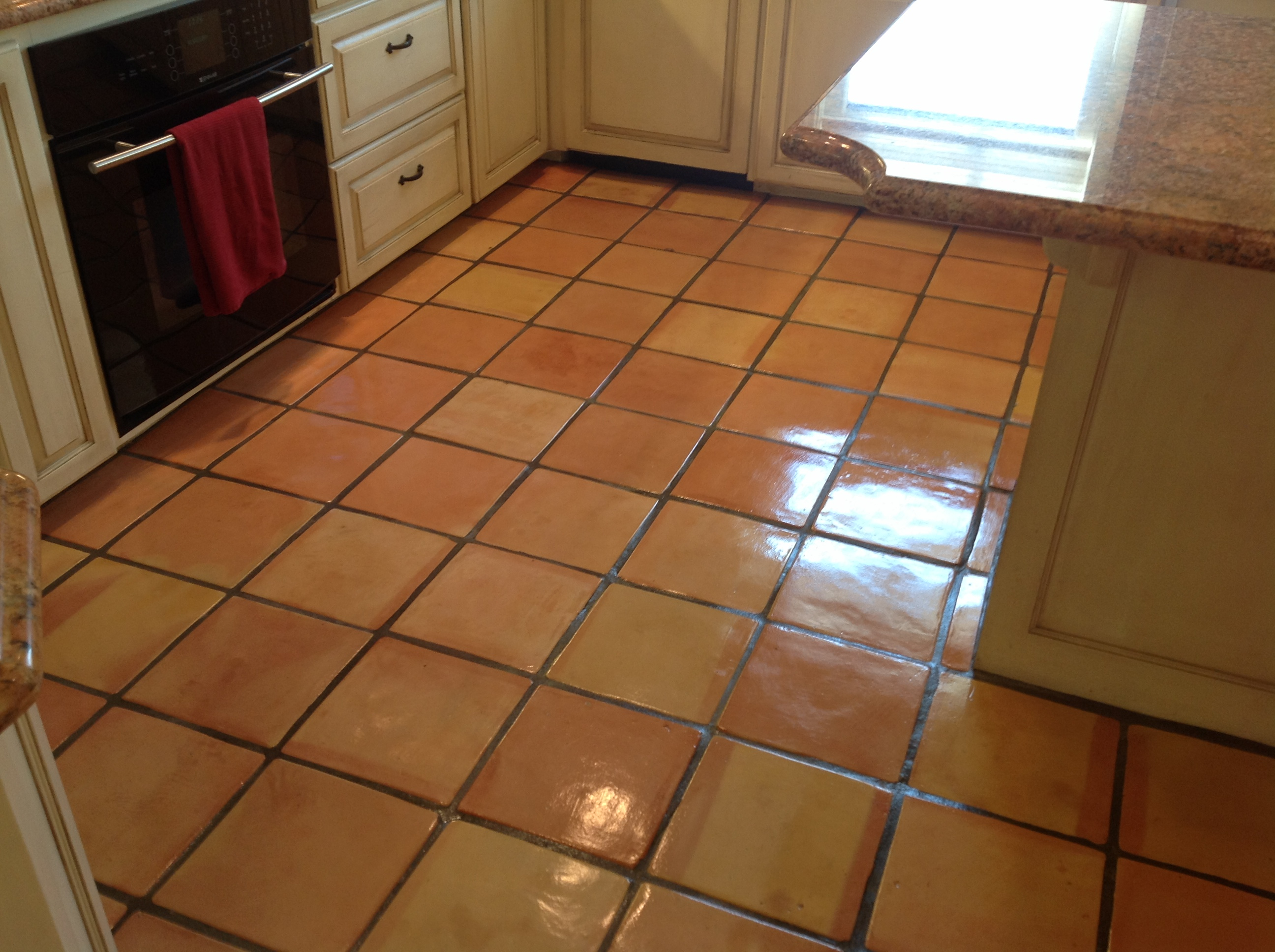 quality saltillo tile cleaning