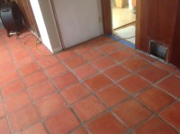 Staining and Sealing Saltillo Tile the Correct Way