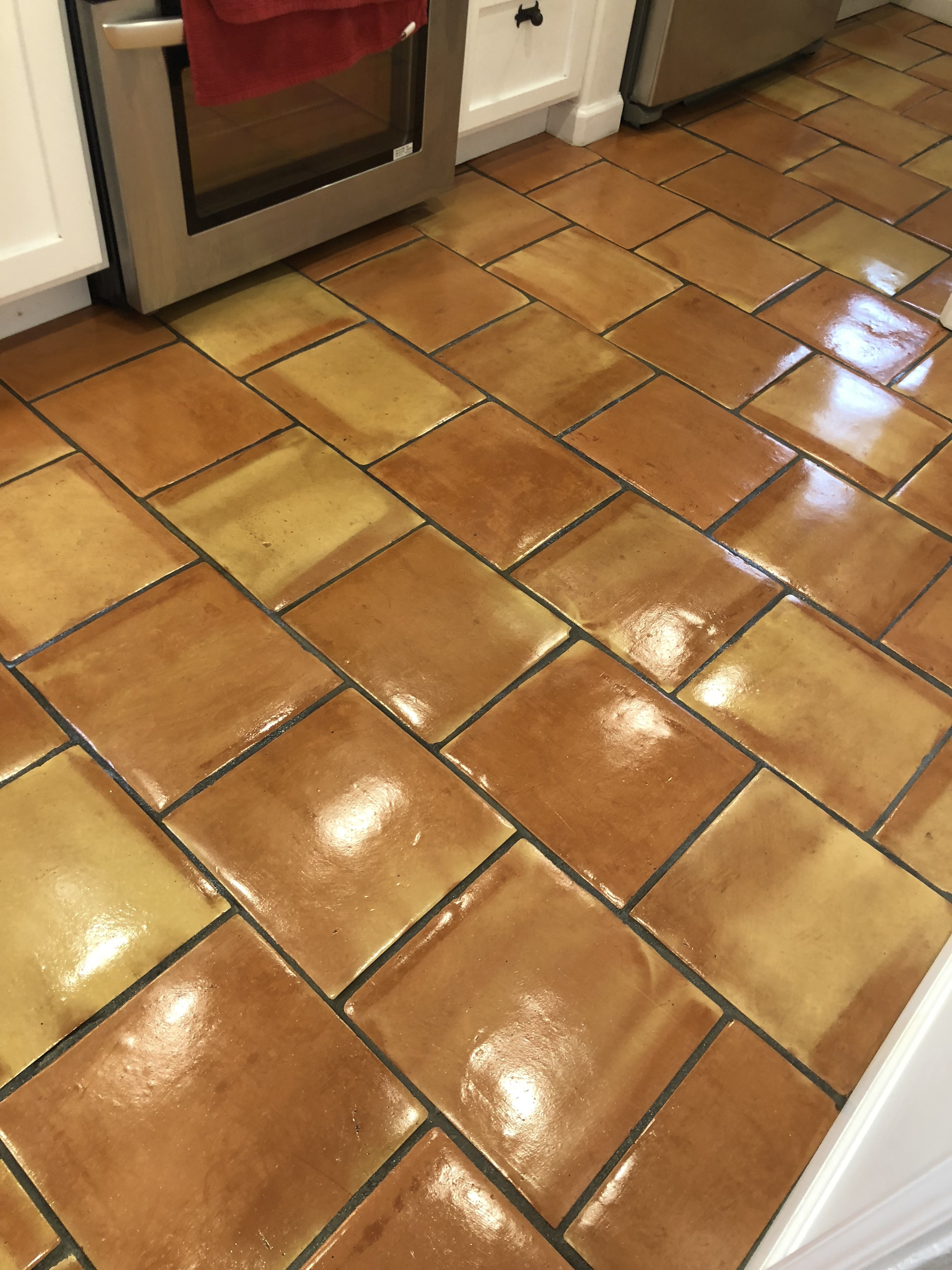what is the best saltillo tile cleaner