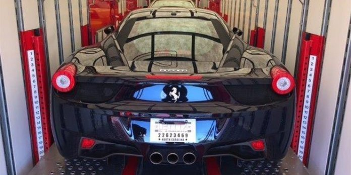 Car Transport from California to Michigan with California Transporter