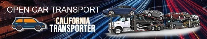 Car shipping in California, Car shipping to California, Car shipping from California, Car shipping California to Hawaii