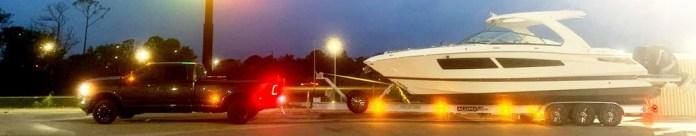 Boat Transport Texas to California