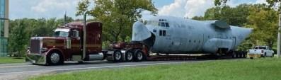 Military Equipment Transport California, Military Vehicle Transport in California