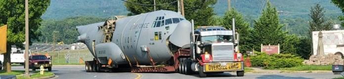 Military Equipment Transport California, California US Military Equipment Transport