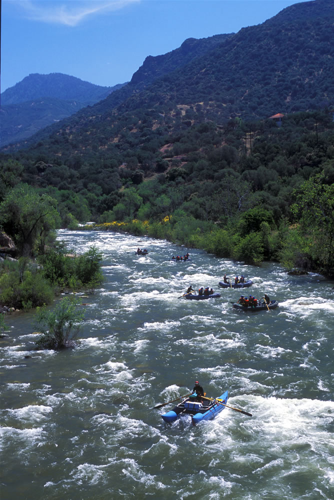 Kaweah River Photos And Videos