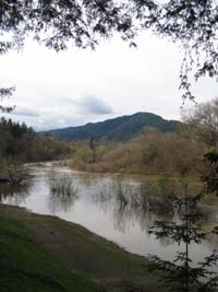 Places To Stay Near The Russian River