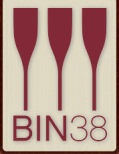 BIN 38 Wine Bar and Restaurant