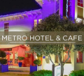 Metro Hotel & Cafe