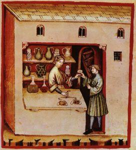 Il vino nellantica Roma tra tasse e divertimenti  Caligola