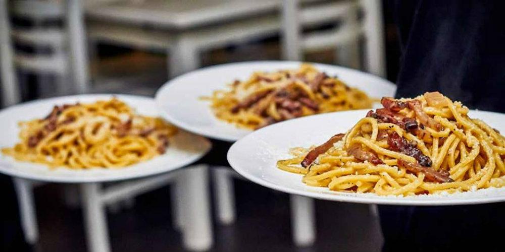 Cucina romana for Cuccina romana