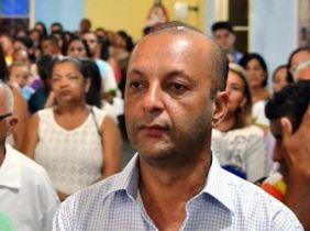 Nininho Gois concorreu com Almirinho e perdeu em 2012. Se diz muito mais preparado para disputa deste ano