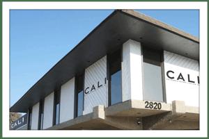 www calilighting com