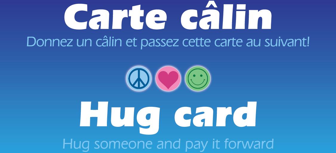 Permalink to: Carte câlin