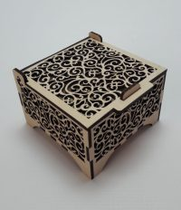Decorative boxes - Caliptos Ltd. Laser cutting and ...