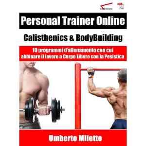 calisthenics e bodybuilding