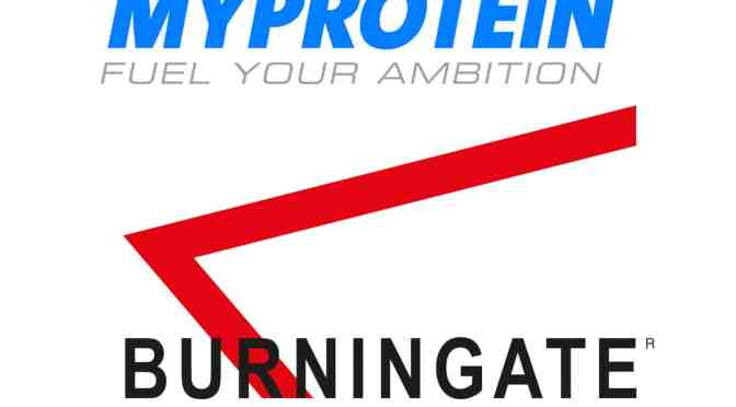 Burningate Calisthenics Partner Ufficiale Myprotein